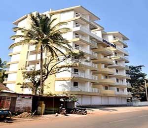 Anand Ocean Drive Vasco Da Gama Goa
