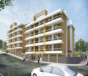 Raj Aguiar Enclave Ponda Goa