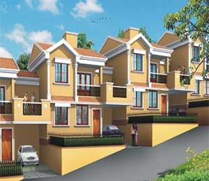 Kurtarkar Villas Ponda Goa