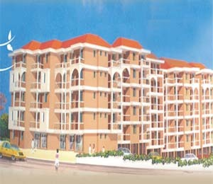 Kurtarkar Symphony Apartment Margao Goa
