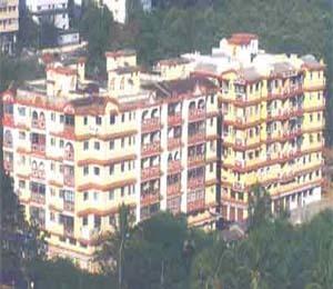 Kurtarkar Jairam Panjim Goa