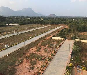 Esteem Misty Hills Plot Devanahalli Bangalore