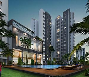 Purva 270 Degrees CV Raman Nagar Bangalore