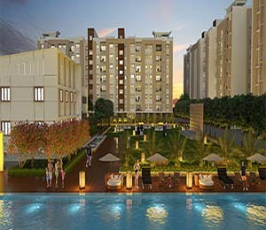 Shriram Shankari Phase II Guduvanchery Chennai