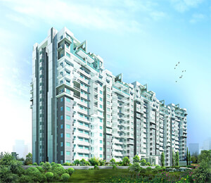 DSR Wood Winds Sarjapur Road Bangalore