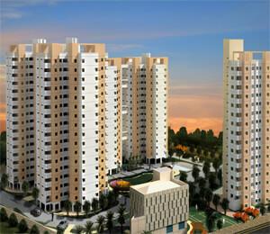 Century Indus Phase 2 Raja Rajeshwari Nagar Bangalore