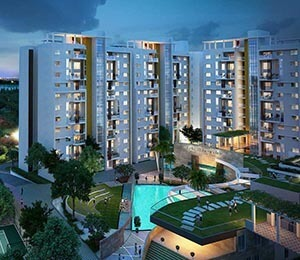 Shriram Blue Whitefield Bangalore