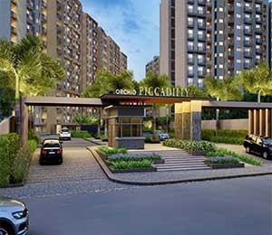 Goyal Orchid Piccadilly Thanisandra Main Road Bangalore