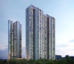 Piramal Vaikunth Thane Mumbai