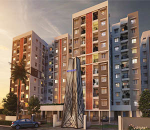 #TooGoodHomes Off Thanisandra Road Bangalore
