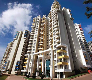 Purva High Crest Anjanapura Bangalore