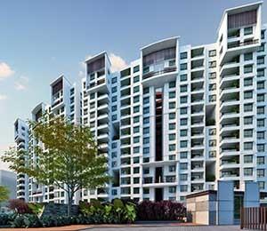 Ajmera Nucleus Electronic City Phase 2 Bangalore