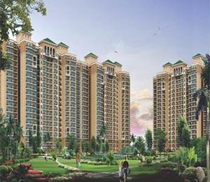 Grand Omaxe Gomti Nagar Extension Lucknow