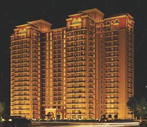 Omaxe Hazratganj Residency Gomti Nagar Extension Lucknow