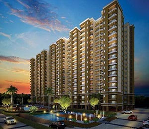 Omaxe Waterscapes Gomti Nagar Extension Lucknow