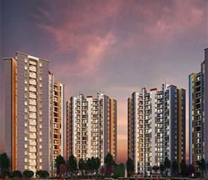 Shapoorji Pallonji Joyville Gurgaon Sector 102 Gurgaon