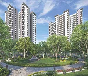 Alembic Urban Forest Whitefield Bangalore