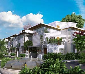 Mana Foliage Villas Off Sarjapur road Bangalore