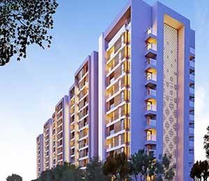 Purva Somerset House Guindy Chennai