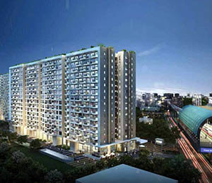 Godrej Air Phase 2 Whitefield Bangalore
