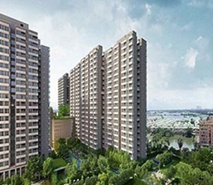 PS One 10 New Town Kolkata