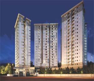 Sobha Palacia Sholinganallur Chennai