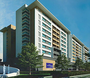Purva Midtown Residences Old Madras Road Bangalore