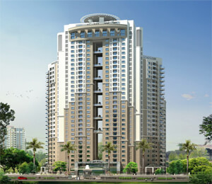 Salarpuria Gold Summit Hennur Main Road Bangalore