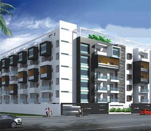 Srinivasa Sai Poorna High End Harlur Bangalore