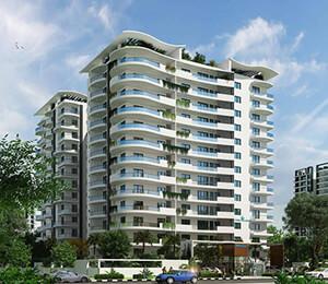 Parimala Skyview Whitefield Bangalore