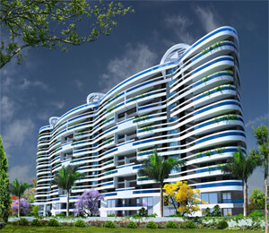 Aratt Aeris Residence Indira Nagar Bangalore