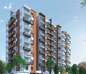 Renaissance Woods Phase 2 Jalahalli West Bangalore