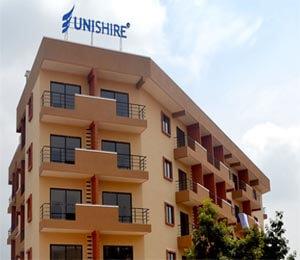Unishire Atrium Jakkur Bangalore
