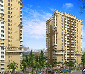 Sobha City Thanisandra Main Road Bangalore
