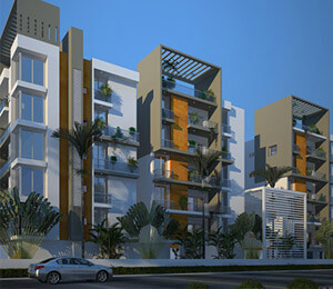Ayyanna Platina Jubilee Hills Hyderabad