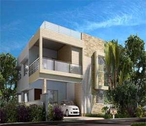 Golden Homes Villa Phase 3 Off Sarjapur road Bangalore