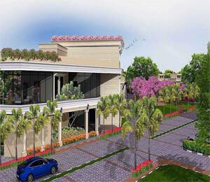 NVT Arcot Vaksana Villa Sarjapur Bangalore