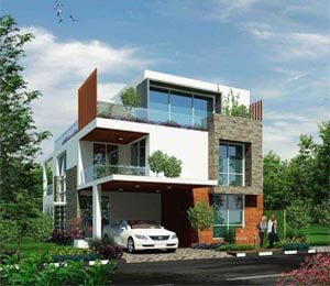 VRR Golden Enclave Villa Electronic City Phase 1 Bangalore