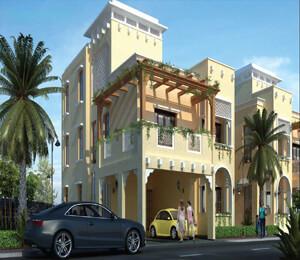 Prestige Silver Oak Villa Whitefield Road Bangalore