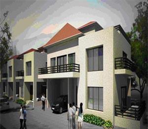 LGCL Stonescape Villa Off Hennur Road Bangalore