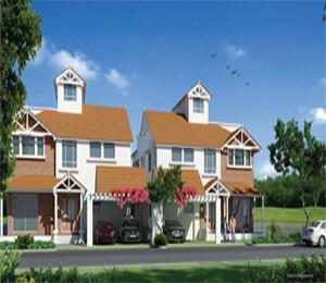 Prestige augusta golf village villa  smalltile