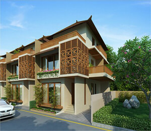 LGCL New Life Villa Off Sarjapur road Bangalore