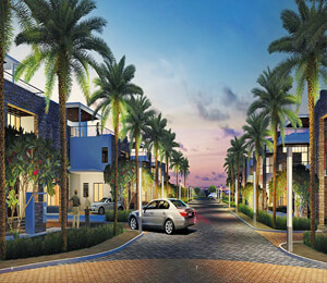 Prestige White Meadows Villa Whitefield Bangalore