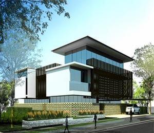 Embassy Boulevard Villa Yelahanka Bangalore