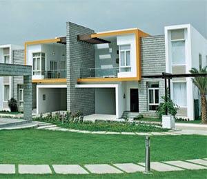 LGCL Ashlar Villa Off Sarjapur road Bangalore