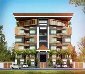 Adroit Urban House of Ambal Nungambakkam Chennai