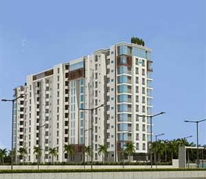 Agni Pelican Heights Pallavaram Chennai