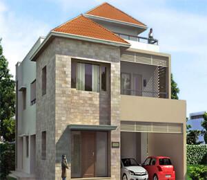Casagrand Arena Villa Oragadam Chennai