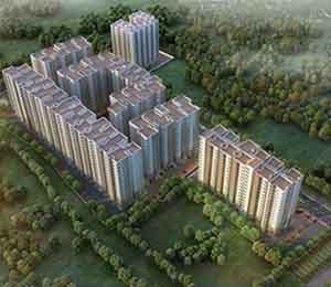 Alliance Galleria Residences tile image