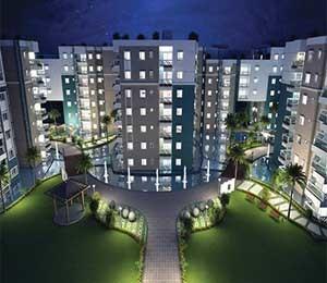 Amarprakash Palm Riviera Chromepet Chennai